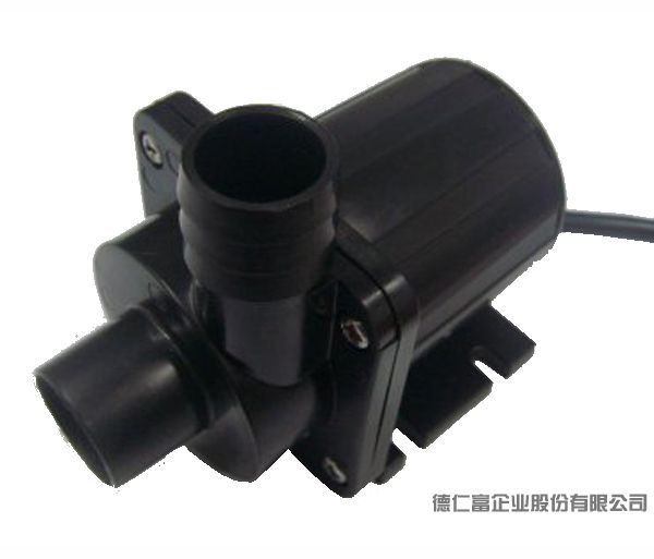 DC50A Series 无刷直流水泵DC Brushless Water Pump